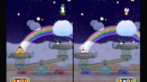 Mario Party 6 - Cashapult