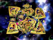 Enternal Star Map