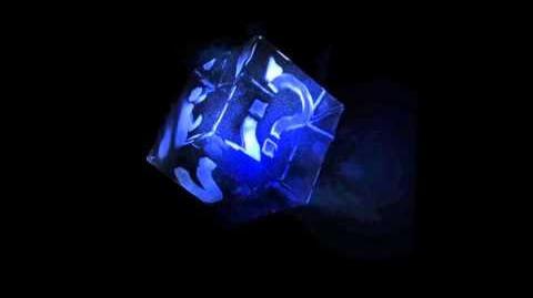 The Rock Diamond - Black Sheep (네이버 웹툰 다이스ost)