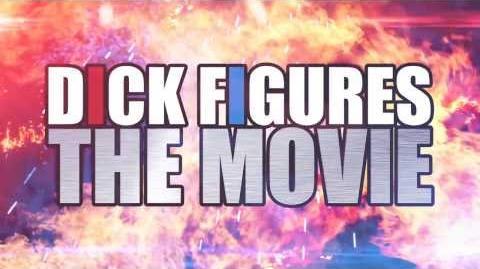 Dick Figures The Movie-0