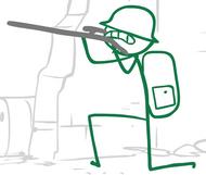 New auto-scope sniper