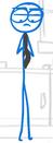 Blue (Robot Frog)
