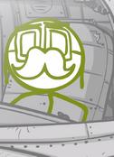 DFTM- Captain Crookygrin