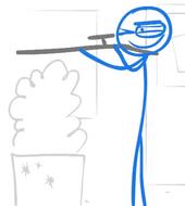 Blue (Sniper)