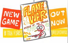 Flame War!