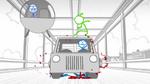 DFTM Clip - Run Over Kill