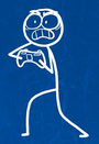 Blueposter