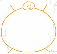 Orange Fat