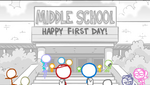 DF Middle School