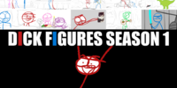 Dick Figures Season 1