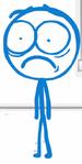 DFTM - Traumatized face