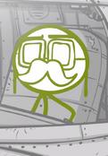 DFTM- Captain Crookygrin 2