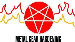 12. Metal Gear Hardening2