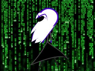 Matrix Violet