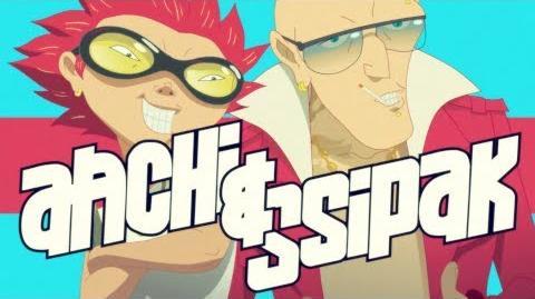 Aachi & Ssipak - Chapter 1