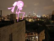 Pink Avenger