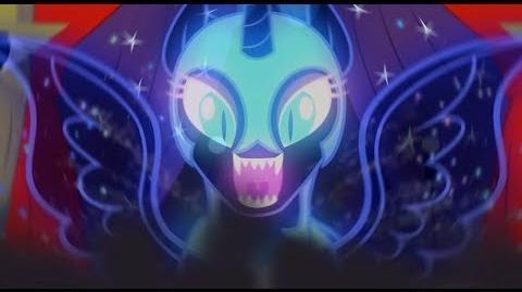 PMV Nightmare Night Music Video