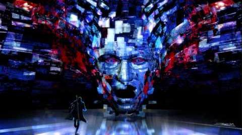 DmC Devil May Cry Soundtrack - Bob Barbas Theme Official Version