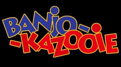 Inside the Toilet - Banjo-Kazooie