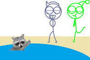 A Disaster at the Beach 3