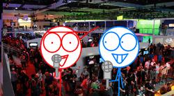 E3 Madness