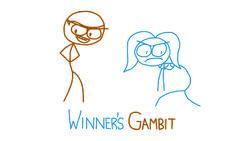 3. Winner's Gambit