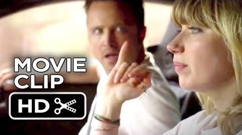 Need For Speed Movie CLIP - Wall Street Wipeout - (2014) - Aaron Paul Racing Movie HD