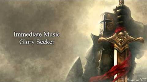 Immediate Music - Glory Seeker