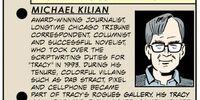 Mike Kilian