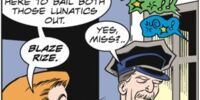 Officer Milligan (Modern)