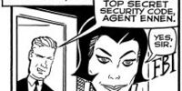 Agent Ennen