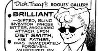 Brilliant Smith