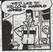 Hi Top Jones