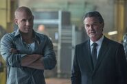 DHS- Kurt Russell in Fast and Furious 7