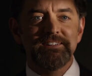 DHS- Timothy Omundson on Human Target