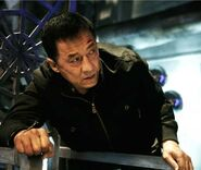 DHS- Jackie Chan in Police Story 2013