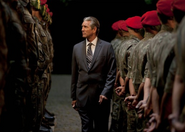 DHS- Eric Roberts in The Expendables