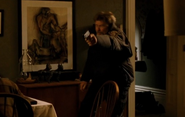 DHS- Treat Williams in Deadfall (2012)