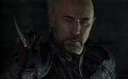 DHS- Carlo Rota in Splinter Cell Blacklist