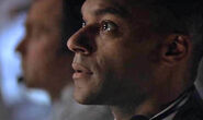 DHS- Tomorrow Never Dies character Charles Robinson (Colin Salmon)