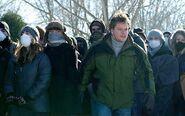 DHS- Matt Damon in Contagion (2011)