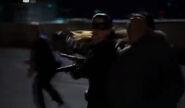 DHS- Eddie J. Fernandez in The Dark Knight Rises