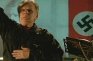 DHS- main Nazi villain Diego (Joe Estevez) in Mexican American (2007)