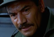 DHS- Temuera Morrison in Vertical Limit