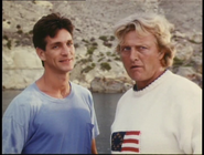 DHS- Eric Roberts and Rutger Hauer in Voyage (1993)