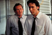 DHS- Colm Meaney in Con Air