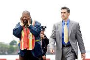DHS- Denzel Washington & John Turturro in Taking of Pelham 123