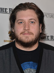 DHS- writer and director Gareth Evans