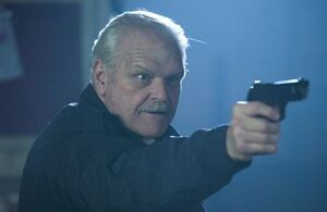 DHS- Brian Dennehy in Assault on Precinct 13 remake