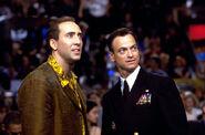 DHS- Nic Cage & Gary Sinise in Snake Eyes